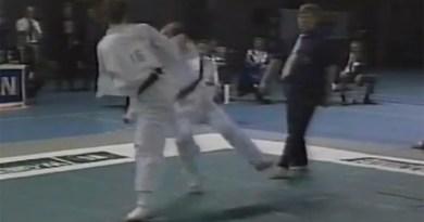 Norwegian Open 1994