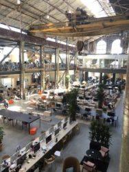Thiết kế văn phòng hiện đại _ 2019 - Tròn Decor