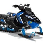 "Polaris SKS 800 blue 155"""