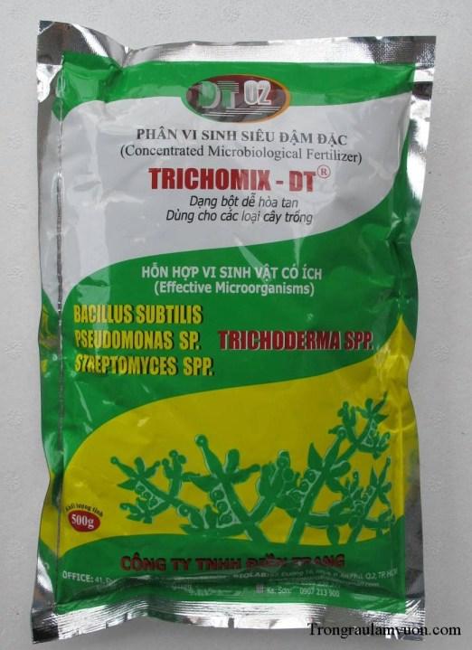 Trichomix-DT