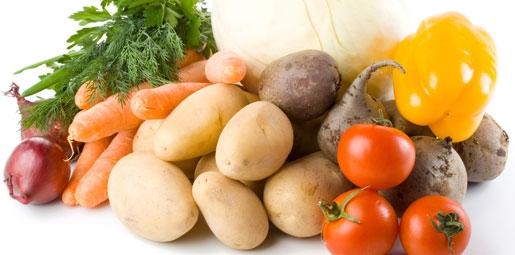 Bổ sung vitamin cho con trẻ từ thực phẩm