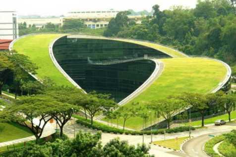 Trường ĐH Nanyang, singapore