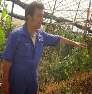 Ông Masazumi