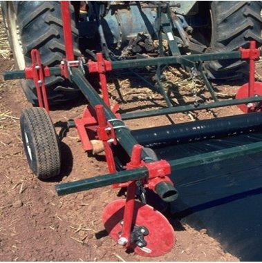 Giảm thiểu sự lưu thông là rất quan trọng trong nông trại.