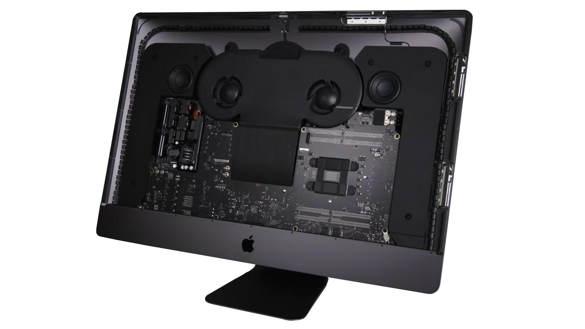 iMac Pro (late 2017) CPU & Arbeitsspeicher/RAM Upgrade/Aufrüstung | iMac (2010 - 2019) | Mac Upgrade/Aufrüstung | Tronicspot