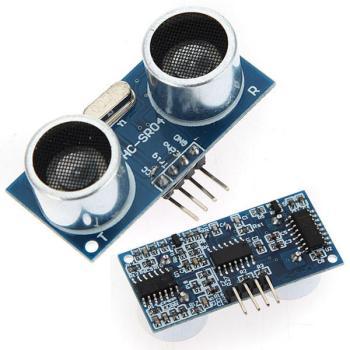 Ultrasonic Module HC-SR04 Distance Measuring