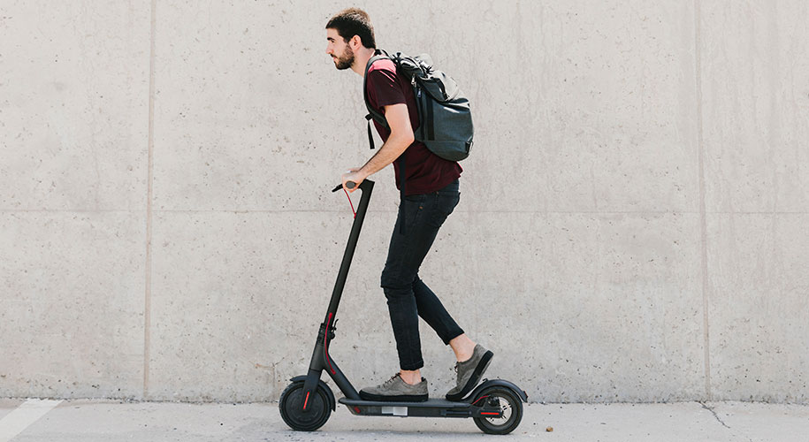 bonus mobilità elettrica