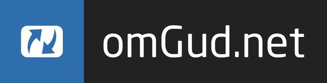 Logo OmGud.net