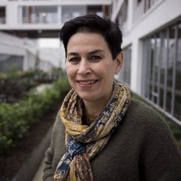 Margrethe Tveit