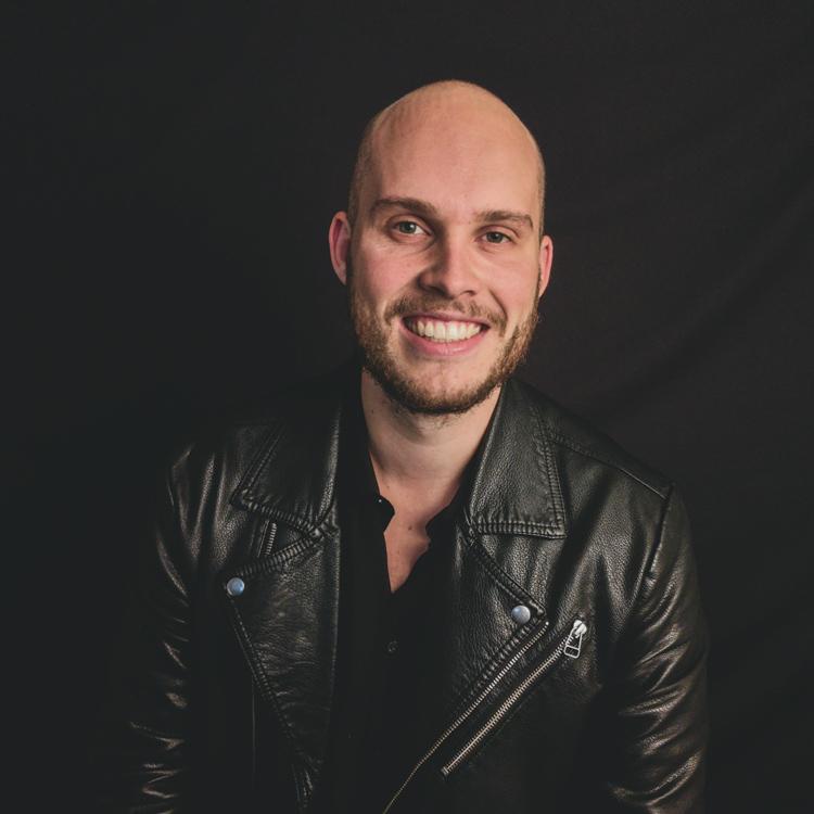 Daniel Sæbjørnsen