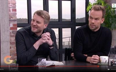 Ukas ros går til Espen Ottosen