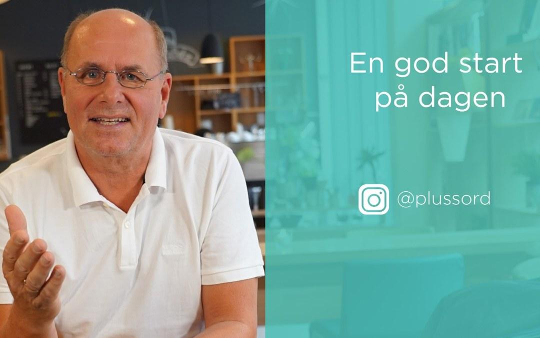 Ukas ros går til Plussord med Egil Svartdahl