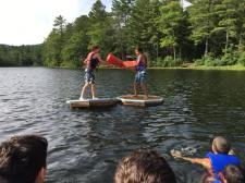 Summer Camp 2016 Hidden Valley