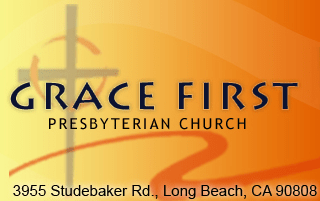 Grace First Presbyterian Church