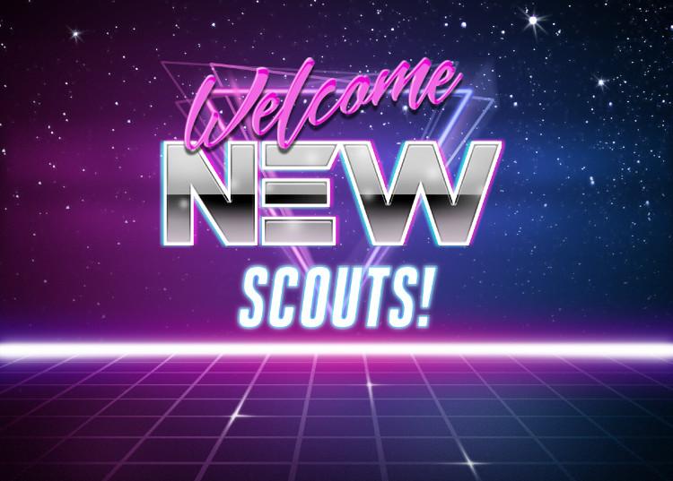 welcomenewscouts
