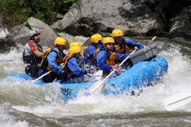 Boy Scout White Water Rafting (3)
