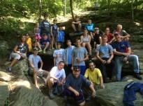 Wind Cave Boy Scout Trip (1)