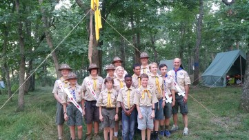 Boy Scout Troop 501