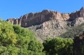 Aravaipa Canyon Photo