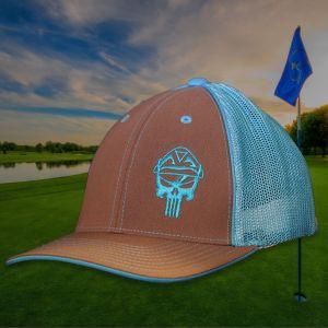 TUF Neon Mesh Flexfit Hat
