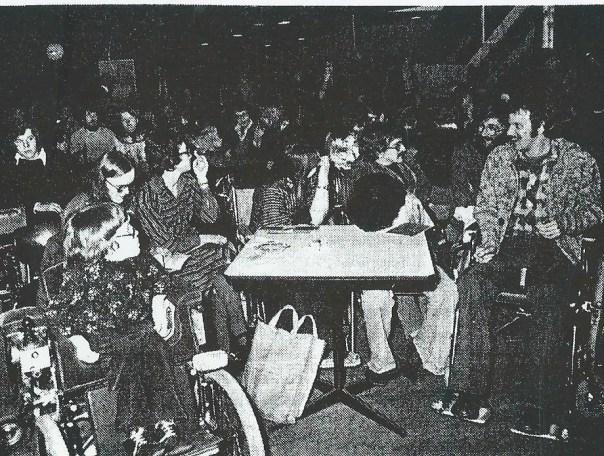 foto bijeenkomst