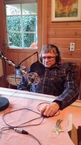 Radio intervieuw de ochtend 14 januari 2O15