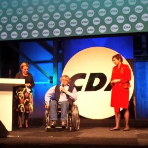 CDA Congres