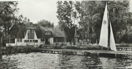De Rietschans 1958