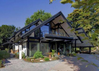 Desain Rumah Minimalis Ukuran 4×12