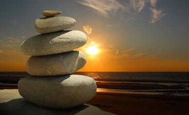 Adoptez une personnalité Zen