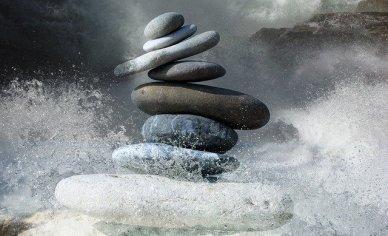 Être Zen par tout temps