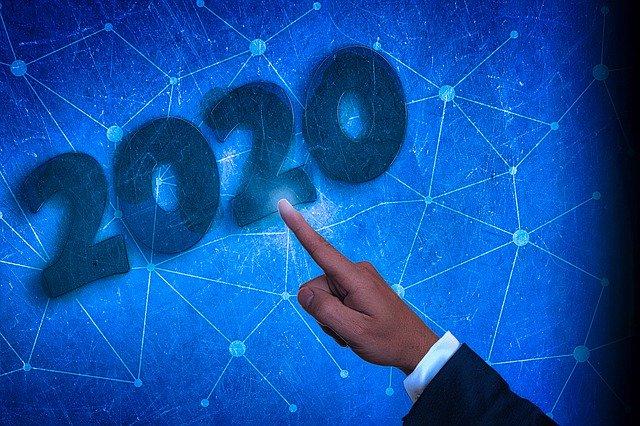 année universelle 2020