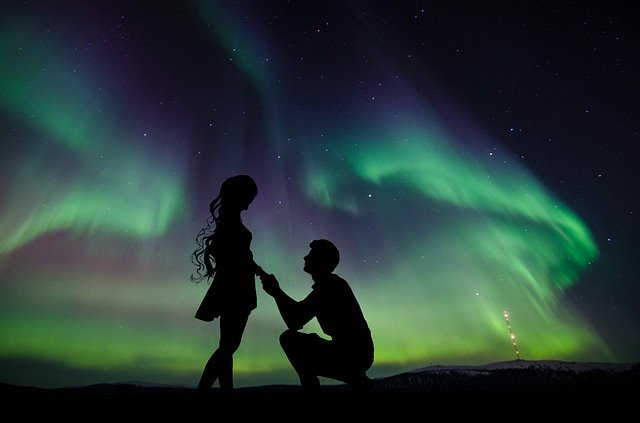 Renforcez l'entente amoureuse