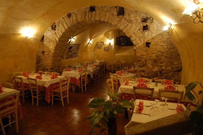 Ristorante a Tropea in Calabria Ristorante Antico Borgo