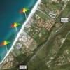 Zambrone spiagge del lungomare indicazioni 73.JPG