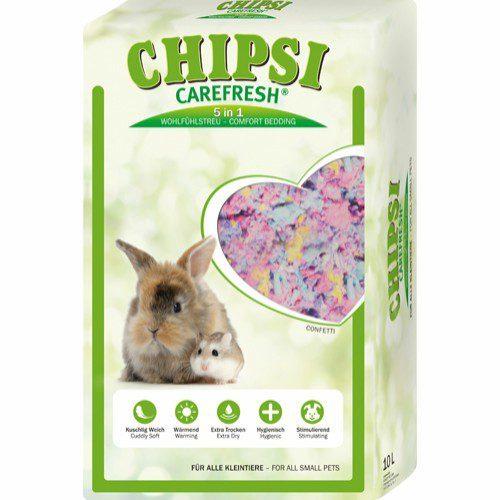 Burstrø Carefresh Confetti