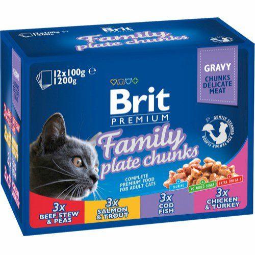 Brit Premium Multipack