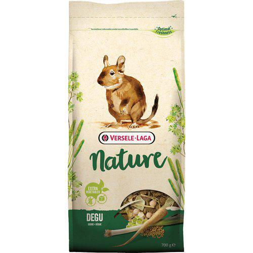 New Nature Degusfor