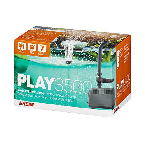 Eheim Fontenepumpe Play 3500