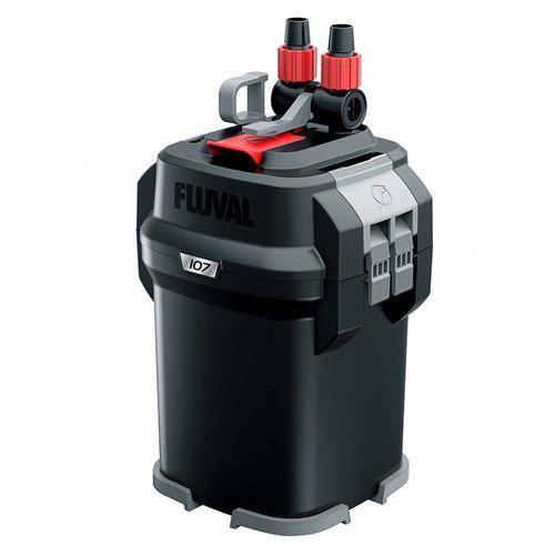 Fluval 107 Utvendig Filter