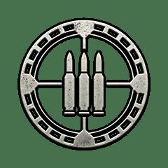 Marksman magazine + Trophy in Wolfenstein: The New Order (PS3)