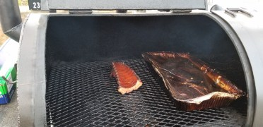 Meat at the Event