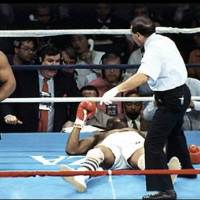 25 Years Ago:  Tyson-Spinks (91 Seconds of Iron Mike at His Peak)