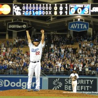 "Just Say ""No-No"": Will Dodgers Break No-Hitter Record?"
