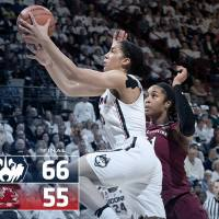 UConn's Amazing 100-Win Streak By the Numbers