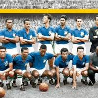 Jun-29-1958: Pele Leads Brazil to First World Cup