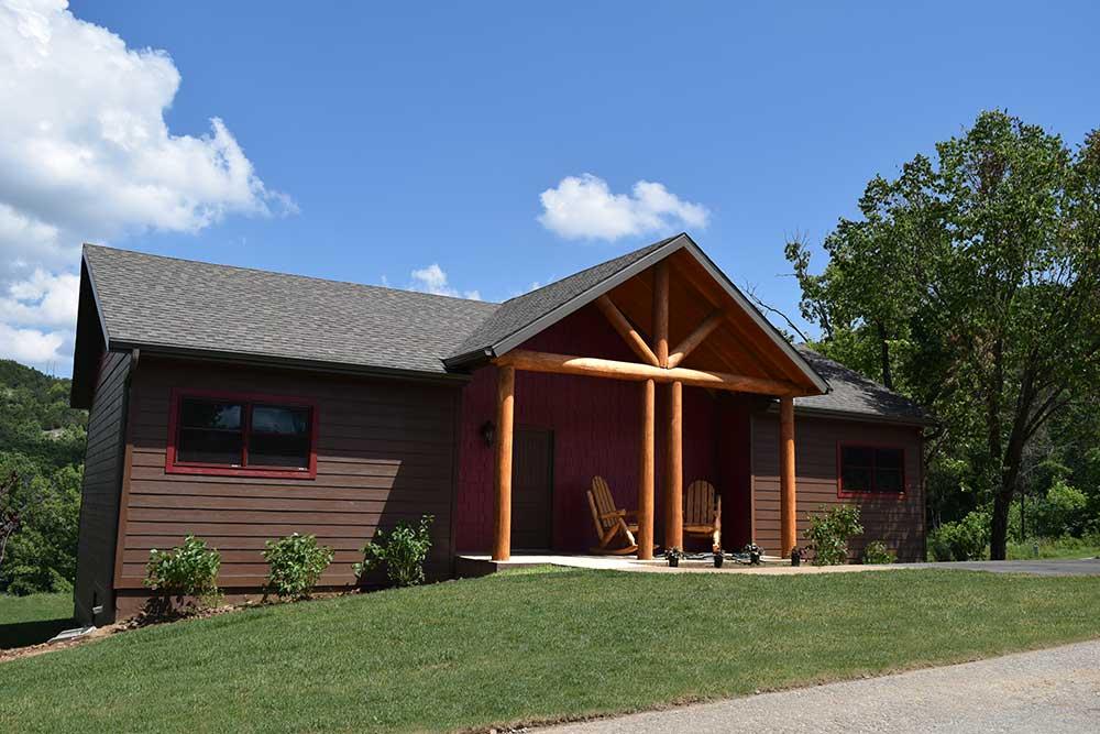 Branson Lakefront Cabin Rentals