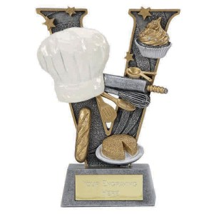 Cooking Trophies
