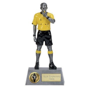 Referee & Linesmen Trophies