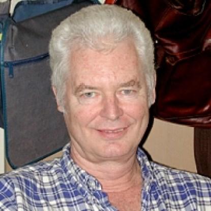 James Hamrick, Council 2003-2004